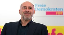 """Ersatzrad"" ergibt keinen Sinn: Hessen-FDP stellt sich gegen Jamaika"