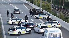 Teheran dementiert: Iraner planten wohl Anschlag in Dänemark