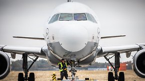 Trotz Flugchaos im Sommer: Lufthansa bleibt auf Kurs