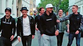 Erfolgreicher Kölner abseits der Klischees: Mo-Torres rappt sich authentisch in Charts und Herzen