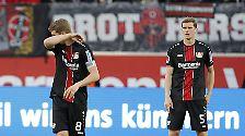 """Die Bundesliga in Wort und Witz: """"Sie liebt mich halt. Was soll ich machen?"""""""