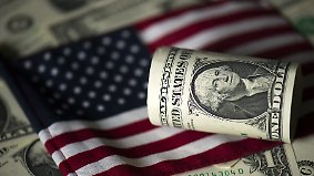 """Präsident """"schadet der ganzen Welt"""": Was Trump mit seiner Wirtschaftspolitik bisher erreicht hat"""
