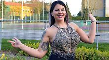 Zwei Jahre Funkstille: Jenny Frankhauser vermisst ihre Nichte