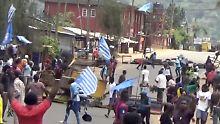 Schulen werden geschlossen: 79 entführte Schüler in Kamerun wieder frei