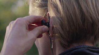 n-tv Ratgeber: In-ear-Kopfhörer mit Bluetooth im Test