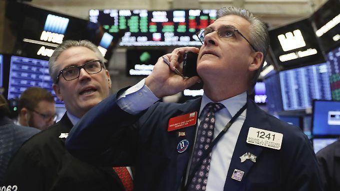 Der Leitzins bleibt, wo er ist. Finanz-Experten gehen jedoch davon aus, dass die Fed schon im Dezember die nächste Erhöhung bekannt geben wird.