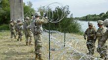 Maßnahme gegen illegale Einreise: US-Regierung schränkt Asylrechte ein