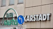 Kartellamt ist einverstanden: Weg für Fusion von Karstadt und Kaufhof frei