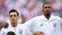 """""""Mehr für Özil tun müssen"""": Boateng beklagt Rassismus in Deutschland"""