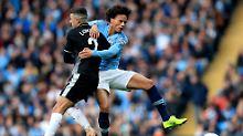 Hingucker der Auslandsligen: England im Derby-Fieber, Juve muss liefern