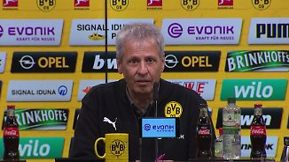 """Das war ein verrücktes Spiel"": Favre lobt, Kovac hadert"