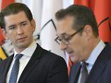 Aus rechten Blogs in die Politik: Wie Österreich den UN-Migrationspakt verließ