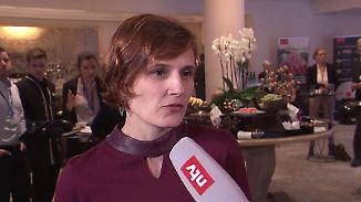 "Katja Kipping zu Seehofer: ""Jetzt komm doch mal zu Potte"""