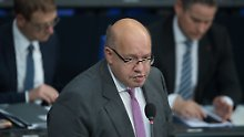Fertigung aus Deutschland: Altmaier will Batteriezellenfabrik fördern