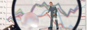 Finanztest gibt Tipps: Wie Anleger ihr Depot fit machen können