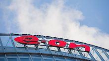 Optimismus in Essen: Eon verdient mehr als erwartet