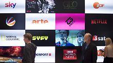 Über 400 Millionen Euro Schaden: Wirtschaft leidet unter illegalem Streaming