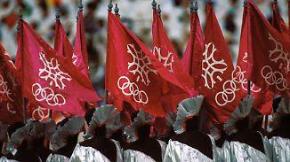1988 fanden die Olympischen Winterspiele schon einmal in Calgary statt.