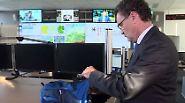 Das Unerwartete erwarten: Experten raten zur gepackten Notfalltasche
