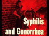 Sexuell übertragbare Krankheit: Immer mehr Deutsche leiden an Syphilis