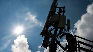 Bundesnetzagentur stellt Weichen: Wo in Deutschland der 5G-Standard kommen soll