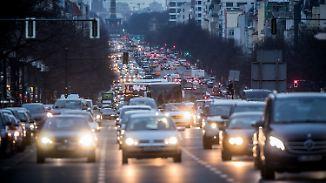 """""""Haben das Thema verschlafen"""": Deutschen Städten fehlt Vision für Verkehr der Zukunft"""