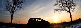 Die Quadratur des Kreises: Die Autoindustrie kann prima Klima