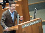 Dubiose Überweisungen: AfD aus NRW erhielt ebenfalls Spende