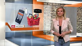 Ratgeber - Test: Thema u.a.: Payment-Apps