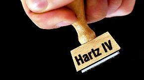 """""""Bürgergeld"""" ohne Sanktionen: Nahles fordert Reform von Hartz IV"""