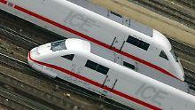 Zu viele Verspätungen: Bahn tauscht Fernverkehr-Vorstand aus