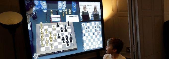"""""""Ziel: deutscher Magnus Carlsen"""": Deutschland sucht den Schach-Superstar"""