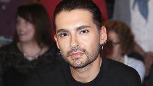 Nicht bekannt genug?: Promi-Dating-App lehnt Bill Kaulitz ab