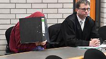Kindesmissbrauch in 200 Fällen: Schwimmlehrer muss zwölf Jahre in Haft
