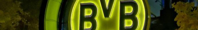 """Der Sport-Tag: 18:03 """"Danke Kumpel!"""" - BVB läuft mit Sondertrikot auf"""