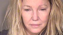Psychische Probleme: Heather Locklear erneut in der Klinik