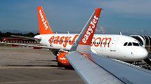 Airline steigert Gewinn kräftig: Easyjet kauft 17 Flugzeuge