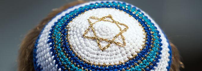 Nicht nur am rechten Rand: Forscherin beklagt Antisemitismus-Problem