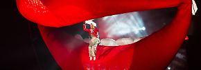 Helene Fischer singt oben mit: Diese Musikerinnen werden am besten bezahlt