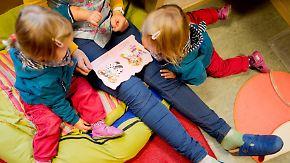 Bertelsmann-Studie räumt mit Vorurteil auf: Kindergeld fließt nicht in Alkohol für Eltern