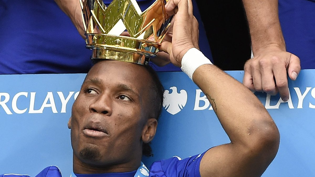 Didier Drogba ends his career well