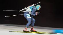 Der Sport-Tag: Doping im Biathlon: Neun Kasachen werden gesperrt