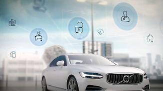 Alternative Antriebe im Fokus: Volvo startet Auto-Abo in Deutschland
