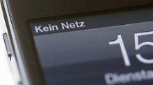 Union und SPD für Gesetzesreform: Roaming-Pflicht soll Funklöcher stopfen