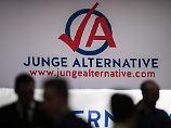 Junge Alternative vor dem Aus: AfD-Vorstand wendet sich von Nachwuchs ab