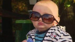 Was es zu beachten gilt: Vorsicht bei Babyfotos im Internet