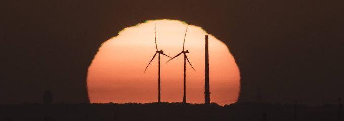 Klempnern am Klima: Lässt sich die Erde künstlich kühlen?