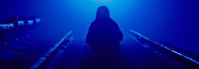 """""""The Night Train"""" - nur Legende?: Ab in die mörderische Unterwelt Moskaus"""