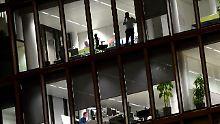 Zahlen so hoch wie lange nicht: Deutsche machen 2,1 Milliarden Überstunden