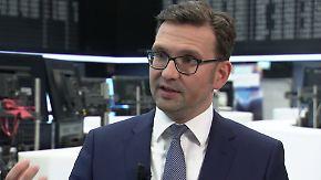 n-tv Zertifikate: Experten erwarten Einbruch der US-Konjunktur